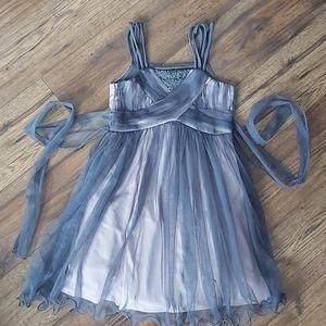 Holiday Dress - Size 8